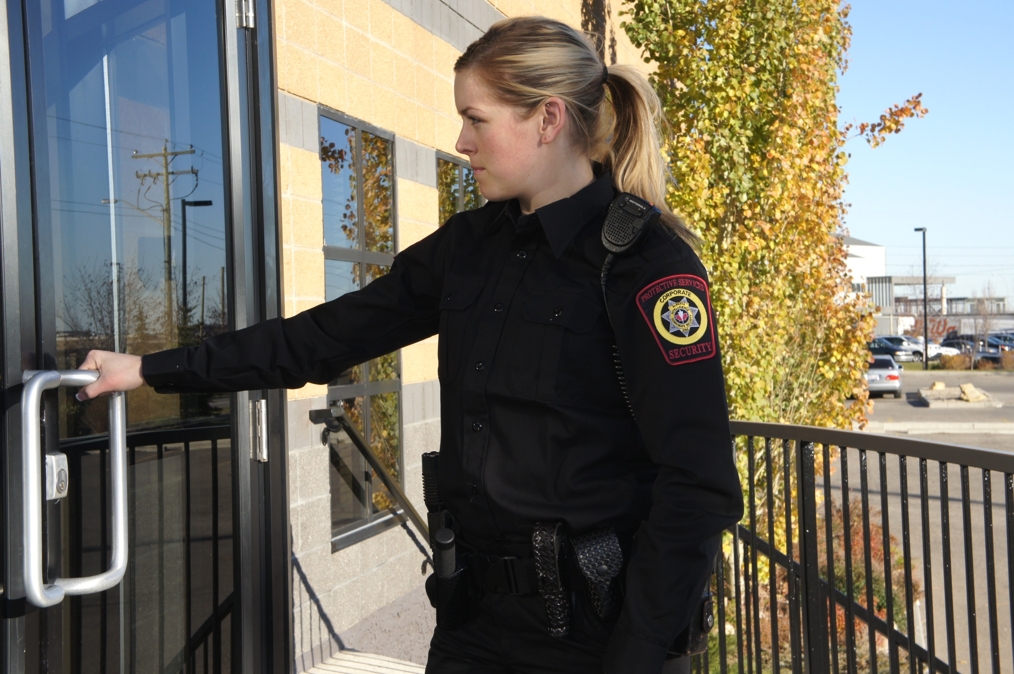 Commercial Property Security : Commercial property security alberta cis